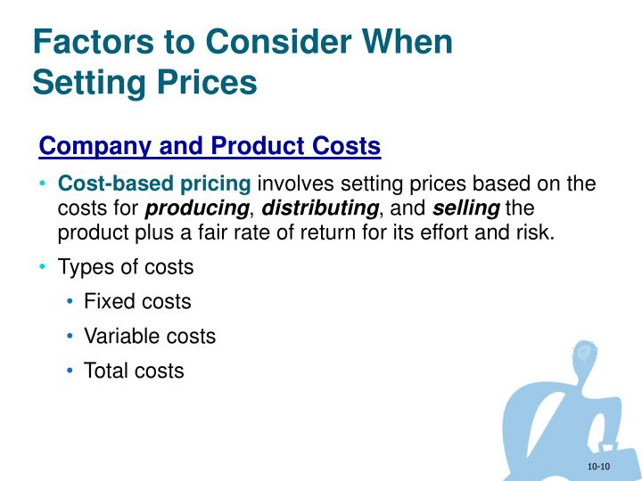 Factors to Consider When