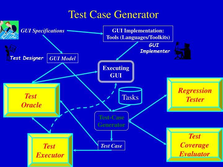 Test Case Generator