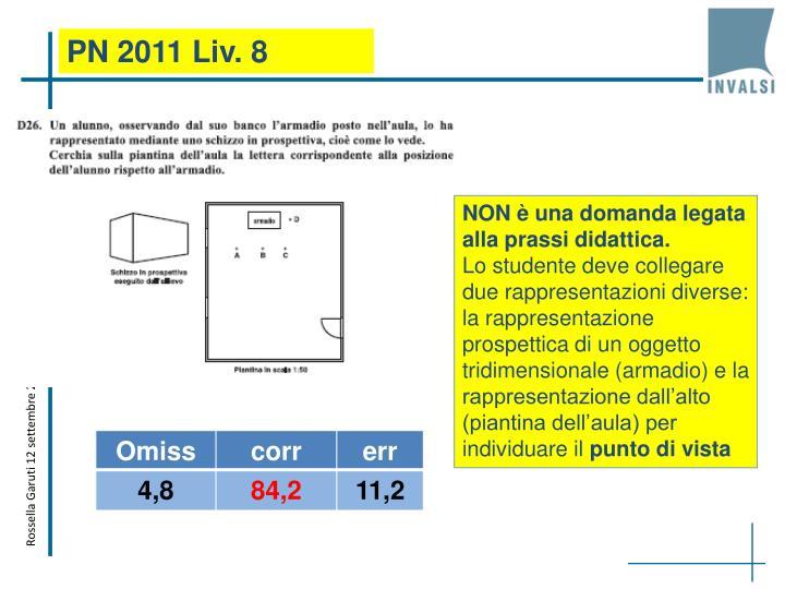 PN 2011 Liv. 8