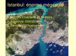 istanbul norme m gapole
