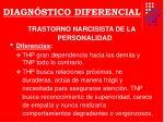 diagn stico diferencial1