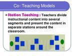 co teaching models4