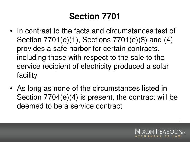 Section 7701