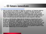 el futuro inmediato6