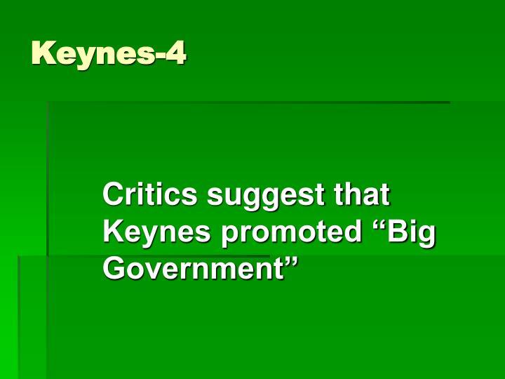 Keynes-4