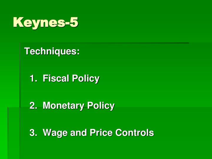 Keynes-5