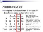 ardalan heuristic4