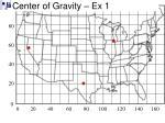 center of gravity ex 1