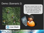 demo scenario 2