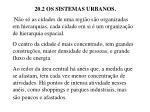 20 2 os sistemas urbanos7