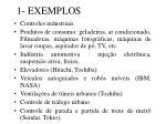 1 exemplos
