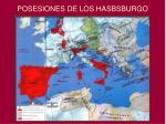 posesiones de los hasbsburgo