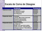 escala de coma de glasgow1