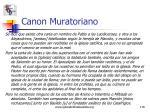 canon muratoriano4
