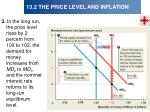 13 2 the price level and inflation7