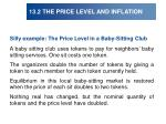 13 2 the price level and inflation8