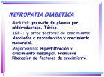 nefropatia diabetica2