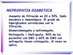 nefropatia diabetica3