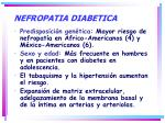 nefropatia diabetica4