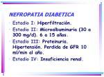 nefropatia diabetica5