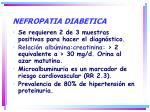 nefropatia diabetica7