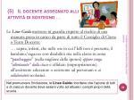 5 il docente assegnato alle attivit di sostegno1