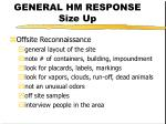general hm response size up2