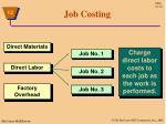 job costing4