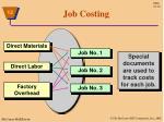 job costing6