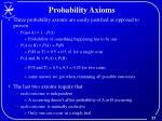 probability axioms1