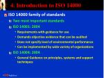4 introduction to iso 14000