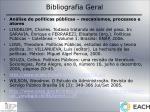 bibliografia geral