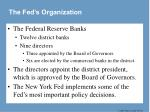 the fed s organization3