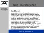 salg markedsf ring12