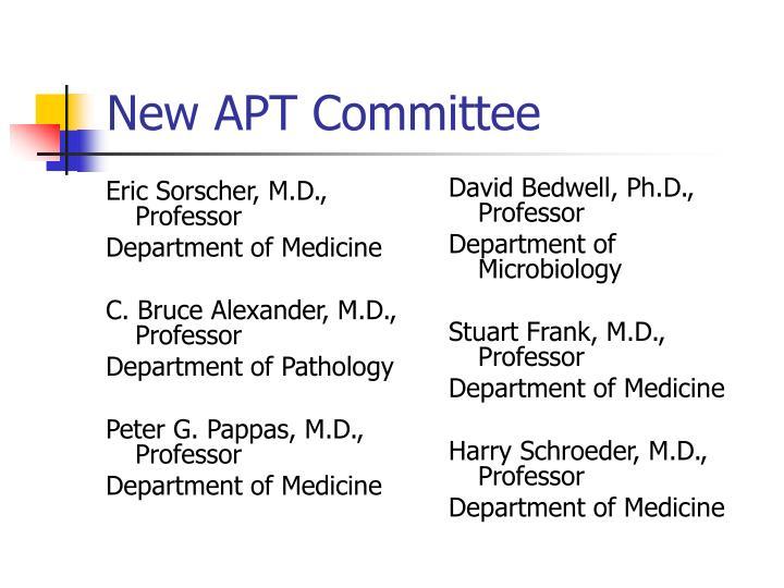 Eric Sorscher, M.D., Professor
