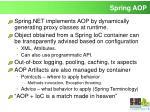 spring aop