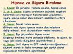 hipnoz ve sigara b rakma1