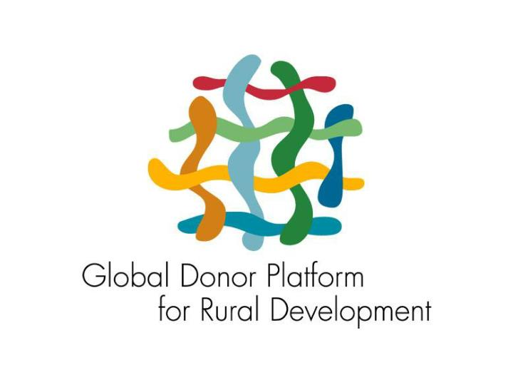 Improved donor cooperation and collaboration with partner countries for pro poor growth in rural areas by christoph ko 1337030
