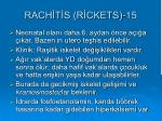 rach t s r ckets 15