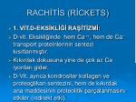 rach t s r ckets