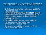 strojen ve osteoporoz 2