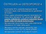 strojen ve osteoporoz 4