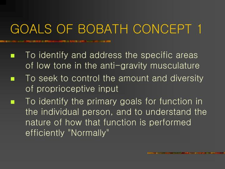 Ppt Bobath Approach Powerpoint Presentation Id1337152