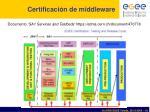 certificaci n de middleware1