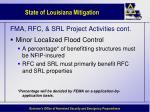 fma rfc srl project activities cont1