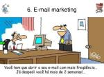 6 e mail marketing7