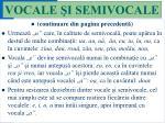 vocale i semivocale1