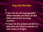feng shui horoskop18