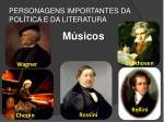personagens importantes da pol tica e da literatura