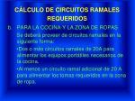 c lculo de circuitos ramales requeridos1